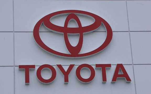 Toyota takes the recommendations of the advisory committee