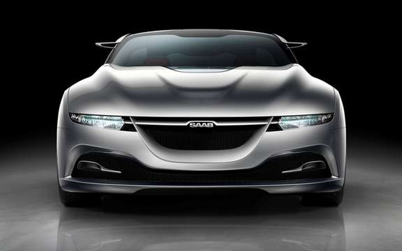 Saab resumed production of its cars picture #2