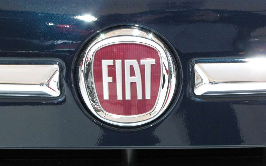 Chrysler Fiat Automobiles: A new entity picture #3