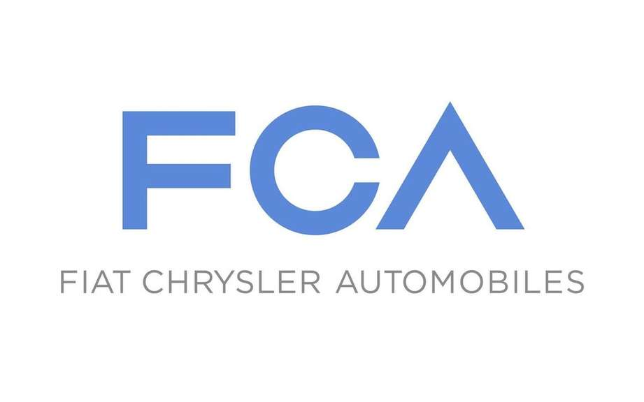 Chrysler Fiat Automobiles: A new entity picture #5