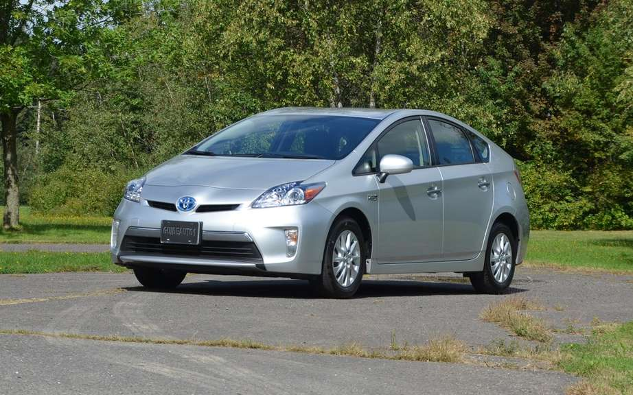 Toyota Prius 2015 we will move to a higher register picture #4