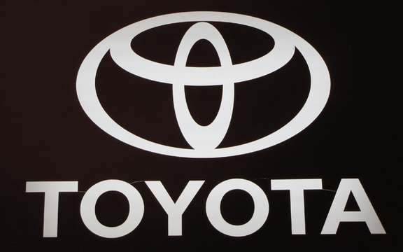Toyota Canada is looking Fan No. 1 brand