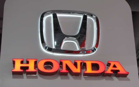 Honda announces new production forecasts picture #1