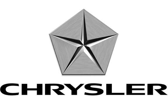 Chrysler finally knocked off the profits