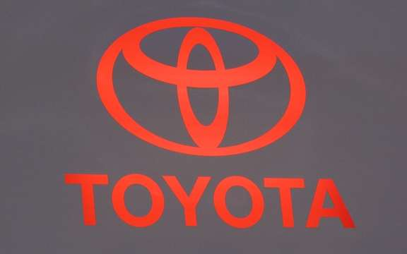 Toyota Canada launches challenge