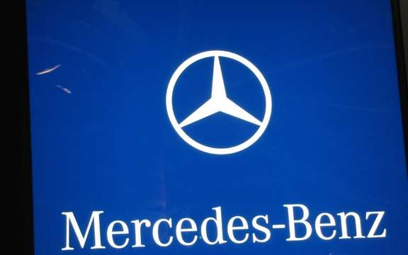 Mercedes-Benz Canada officially opens new Logistics Centre and Training