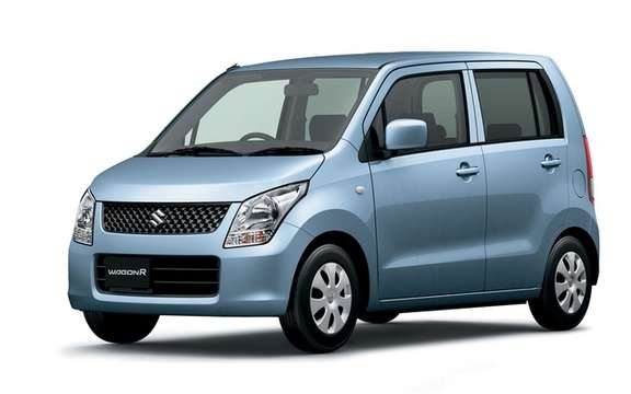 Maruti Suzuki: 10 million vehicles produced in India picture #1