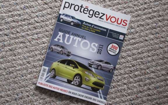 Protect yourself and have the APA guide AUTOS 2011