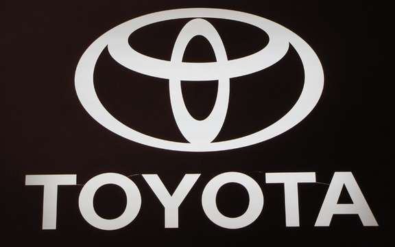 Toyota remains a trusted brand among Canadians