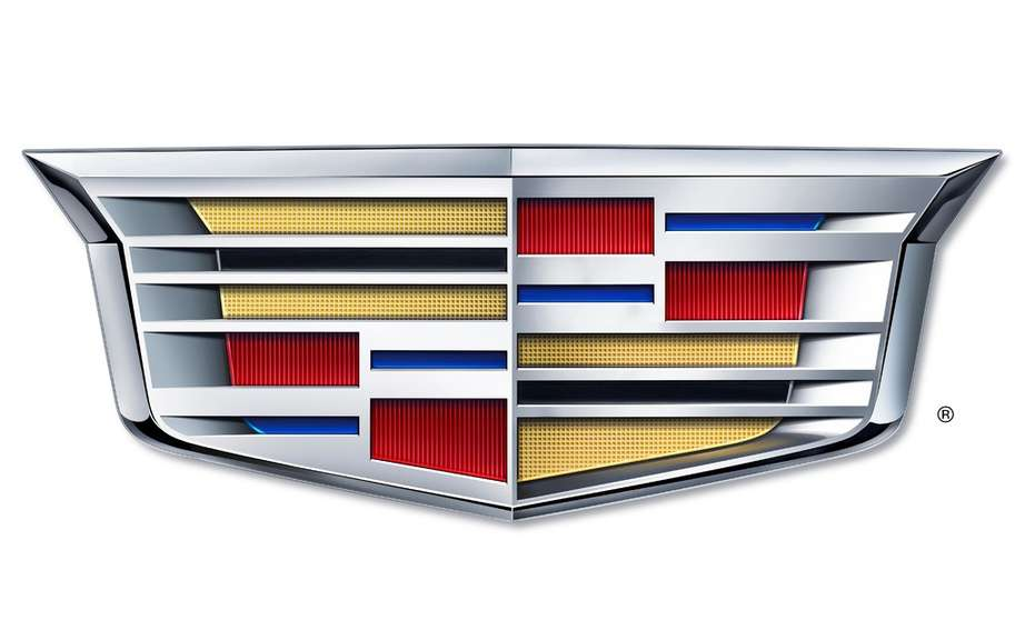 Cadillac: an urban SUV models and a diesel engine picture #1
