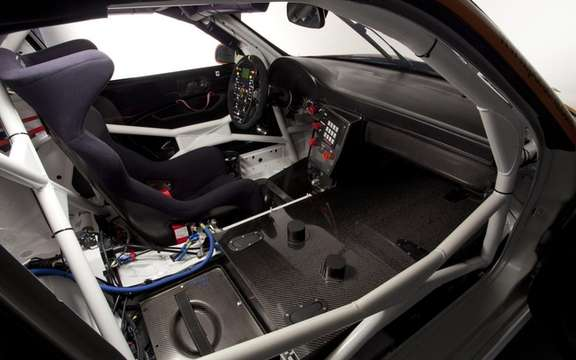 Porsche 911 GT3 R Hybrid: New version 2.0 picture #9