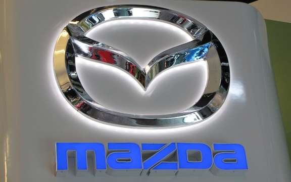 Mazda announces a program to recruit young graduates