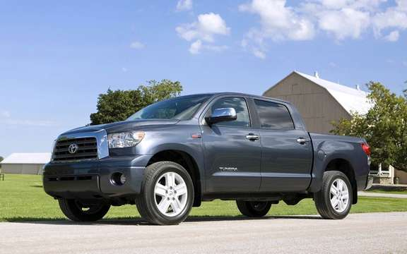2011 Toyota Tundra recalled voluntary way