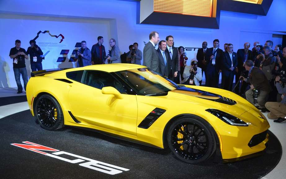 GM will offer 15 new models in 2014 picture #3