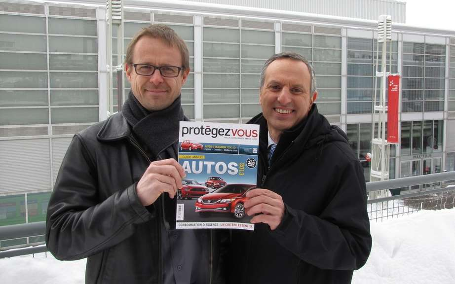 -Protect You - Top 50 sales of motor vehicles in Quebec picture #2