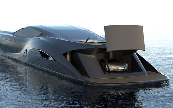Strand Craft 166 luxury boat and car! picture #1