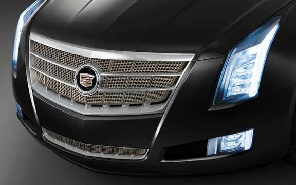 Cadillac plans to develop several new models