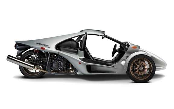 The Campagna T-Rex: He steals the show in Las Vegas!