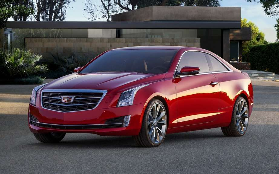 GM will offer 15 new models in 2014 picture #5