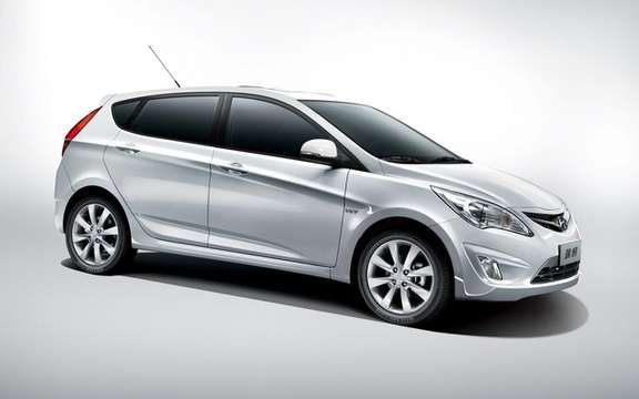 Hyundai Verna 5-door: The puzzle of globalization