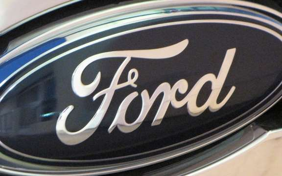 Ford of Canada raises $ 26,480 for school and community organizations in Quebec