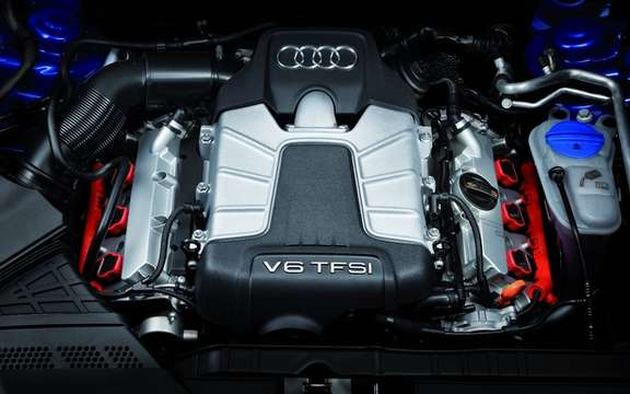 Best Engines 2011: The approach of Ward's Automotive