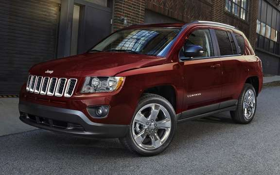 Jeep Compass 2011: It is now turn picture #3