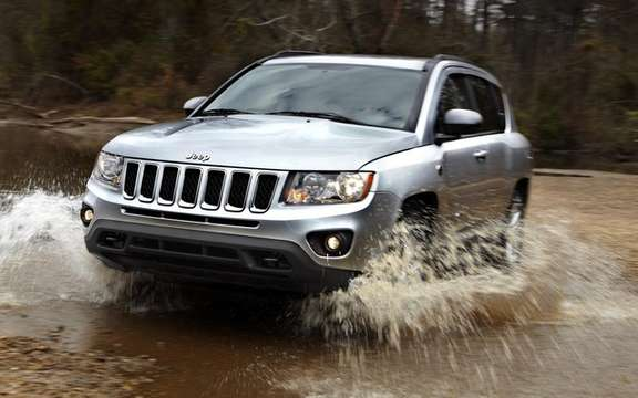 Jeep Compass 2011: It is now turn picture #4