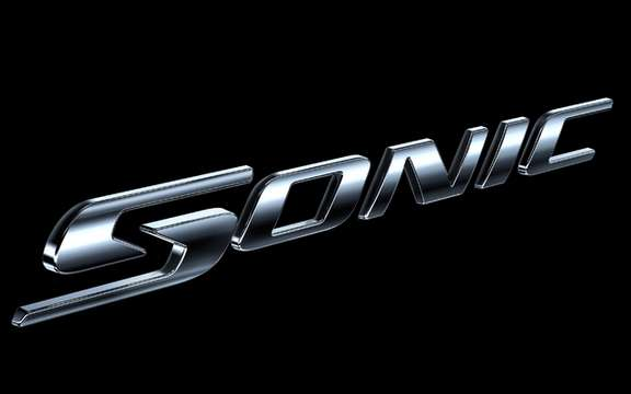Chevrolet Sonic: It's confirmed! picture #3