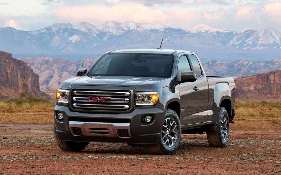 GM will offer 15 new models in 2014 picture #7