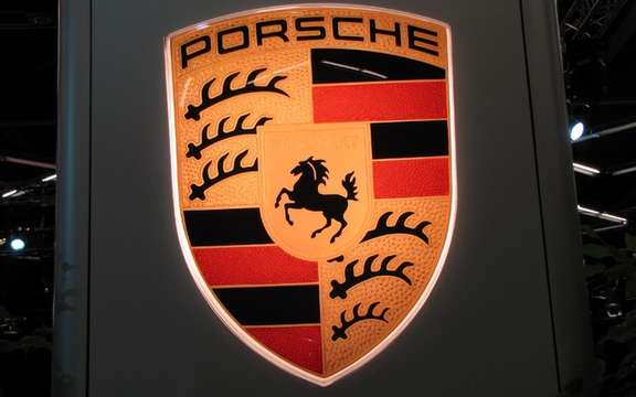 Porsche saw sales reach record highs thanks to China