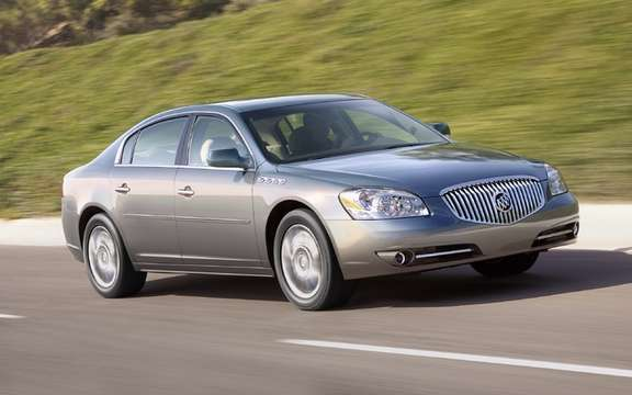 Buick Lucerne and Cadillac DTS RECALLED voluntarily