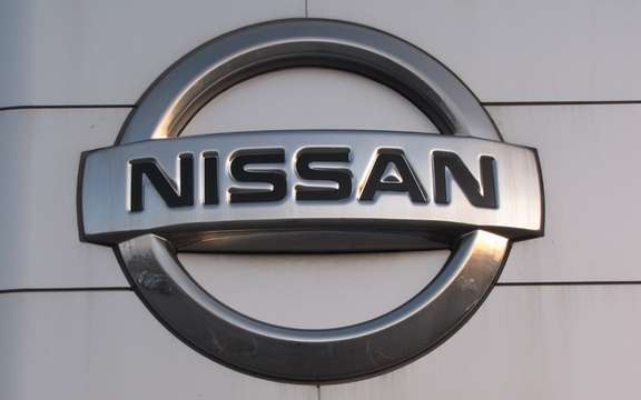 Nissan recalls 2.14 million vehicles