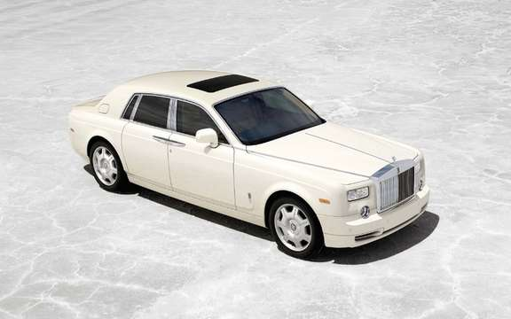 BMW and Rolls Royce conducting a voluntary recall