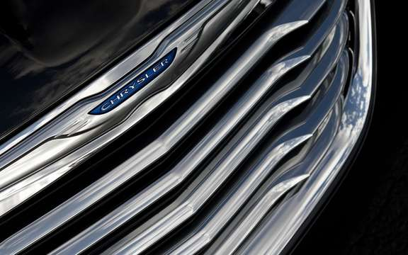 Chrysler 200: It will take the place of Sebring
