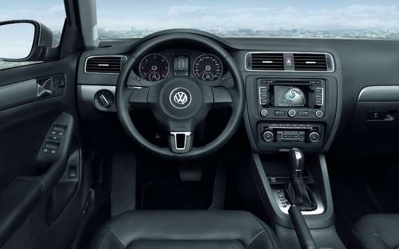 2011 Volkswagen Jetta: Available on European markets picture #3