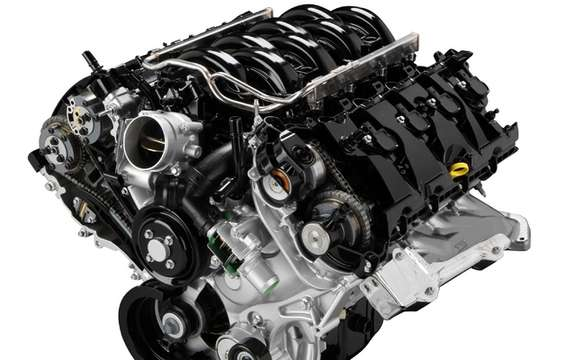 Ford F-150 2011: New engines cleaner picture #3