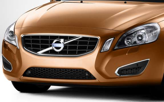 Volvo: The Chinese government allows Geely acquire Swedish