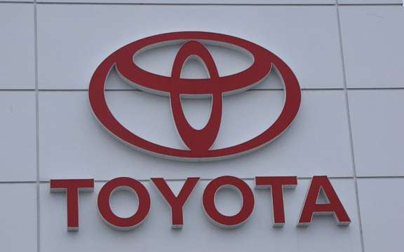 Toyota expanding its regional offices of the quality of products