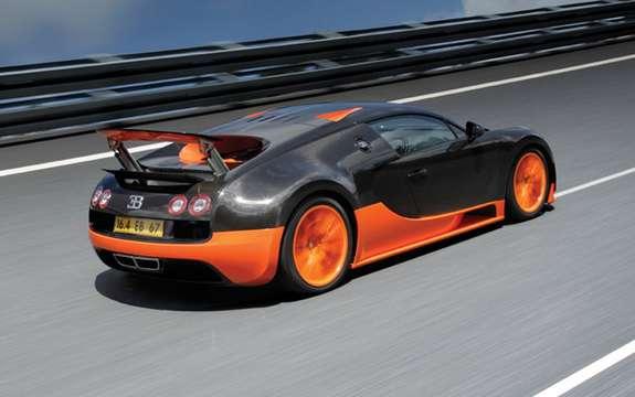 bugatti veyron 16 4 super sport a flight was km h. Black Bedroom Furniture Sets. Home Design Ideas