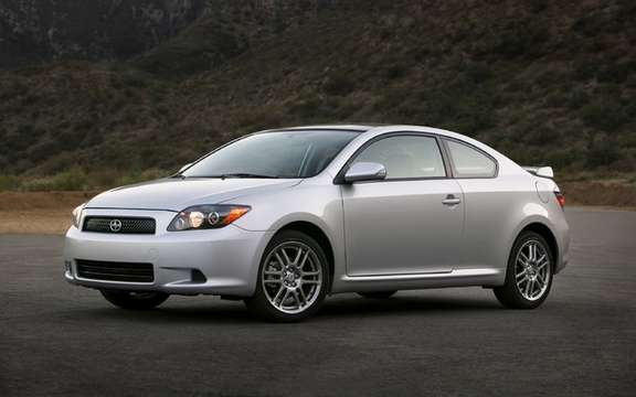 SCION: Prices for 2011 models are unveiled picture #2