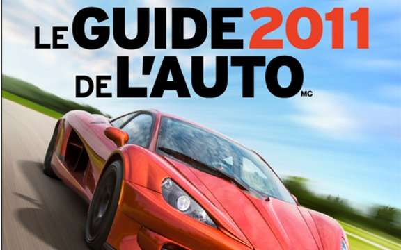 Auto Guide for the 2011 chart-topping sales picture #1