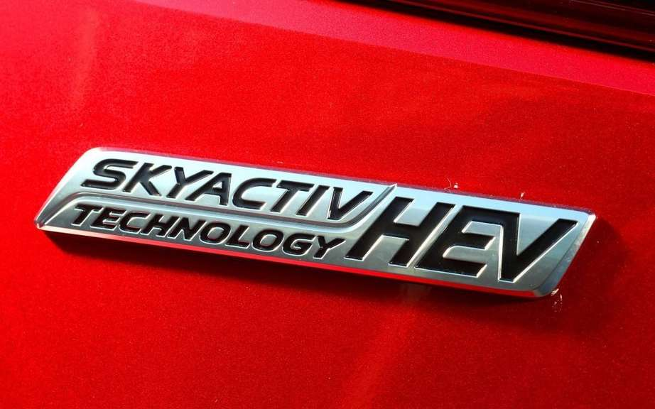 Mazda pushes the launch of the SKYACTIV-D engine in North America picture #5
