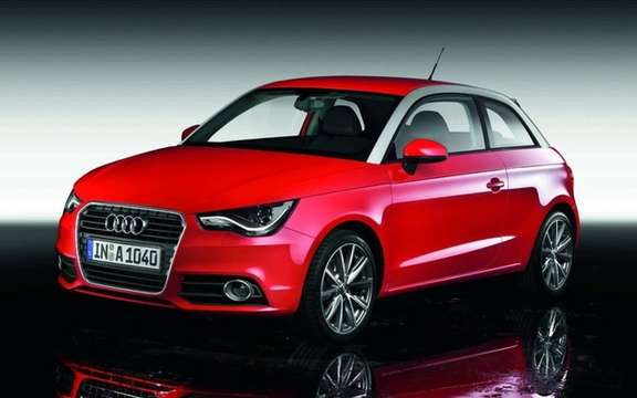 Audi A1: The good and the bad news