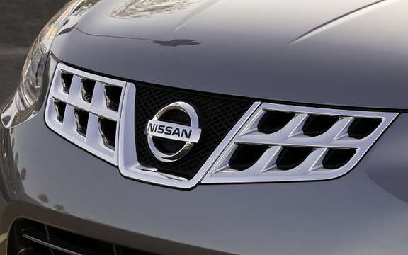 2011 Nissan Rogue: Deja 4th generation which promises picture #3