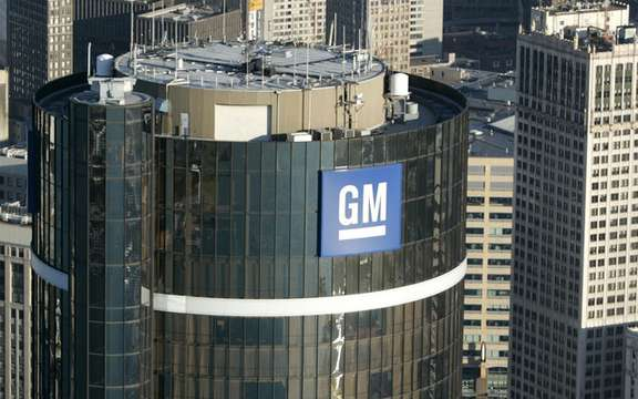 GM Canada will disable the heating systems of washer fluid