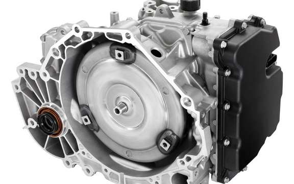 GM Canada will produce new energy-efficient transmissions