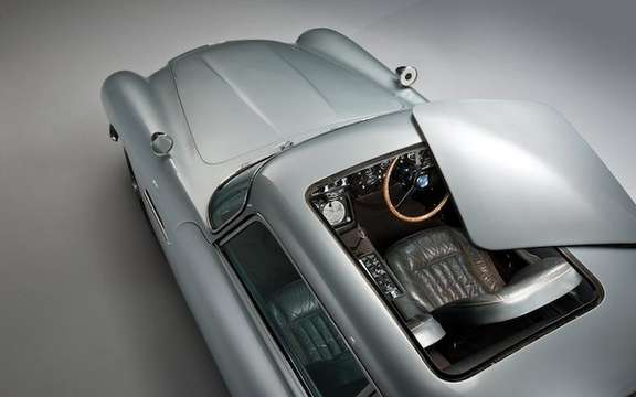Aston Martin DB5 1964: The Bondmobile is for sale picture #5