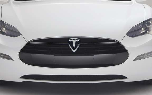 Tesla Motors bought the NUMMI plant picture #1