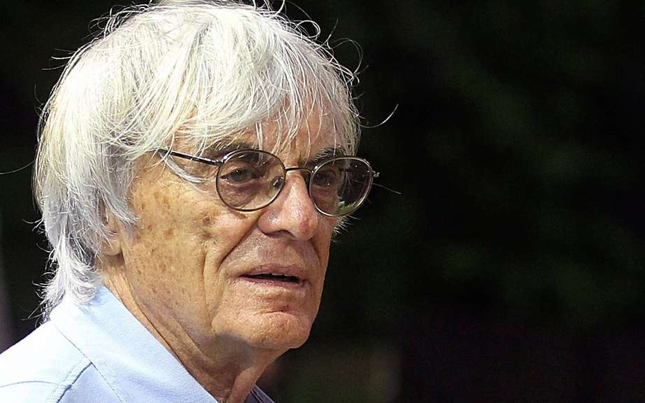 The director of the stable Red Bull wants Ecclestone remains picture #1